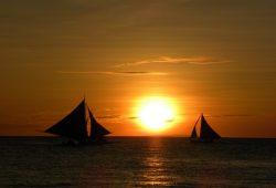1-sunset-sailing-boats-sea-travel-vacation-sun